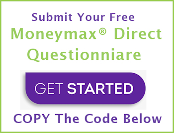 MoneyMax Direct Free Profile Questionnaire